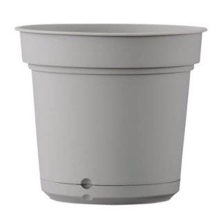 ハイドポット 58 cm / 軽量 / 植木 鉢 プランター 【 グレー 】 / 送料無料