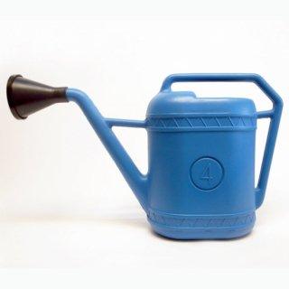 イタリア製 じょうろ 4L  / ブルー | Watering Can ウォータリングカン