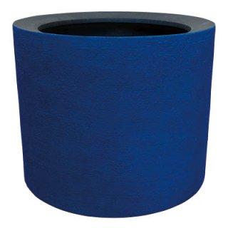 ドゥーパー 33 cm / 軽量 / 植木 鉢 プランター 【 ブルー 】