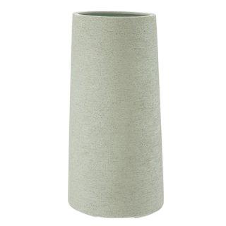 ヴォークス コラムトール 50 cm / 軽量 / 植木 鉢 プランター 【 クリーム 】