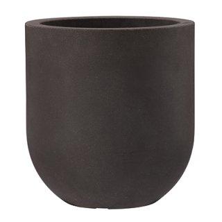 アルーア Uポット 43 cm / 軽量 / 植木 鉢 プランター 【 ブラウン 】