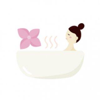 アロマバス セット / ハーブ  / テラコッタ 鉢 プランター / 鉢受皿 付