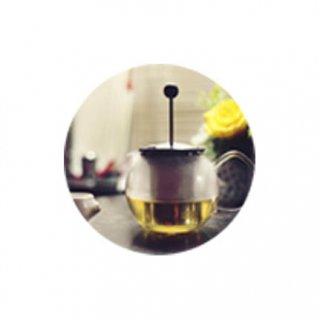 不眠症 セット / ハーブ  / テラコッタ 鉢 プランター / 鉢受皿 付