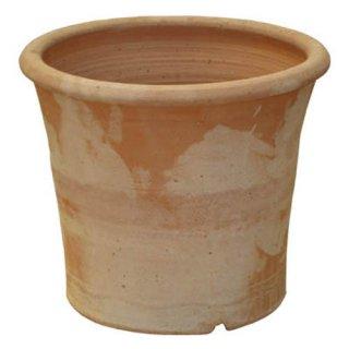 ローズ ポット 38 cm / クレタ / テラコッタ / 植木 鉢 プランター / 送料無料