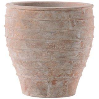 メリッサ アンティコ 48 cm / テラコッタ / 植木 鉢 プランター / 送料無料