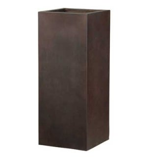 MOKU クアドラ 40 x 40 x H 100 cm / 軽量 / 植木 鉢 プランター / 送料無料
