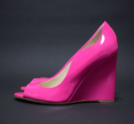 <img class='new_mark_img1' src='//img.shop-pro.jp/img/new/icons50.gif' style='border:none;display:inline;margin:0px;padding:0px;width:auto;' />BRIAN ATWOOD PATENT WEDGE OPEN PUMPUS