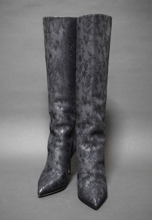 <img class='new_mark_img1' src='//img.shop-pro.jp/img/new/icons50.gif' style='border:none;display:inline;margin:0px;padding:0px;width:auto;' />DOLCE&GABBANA LACE BOOTS