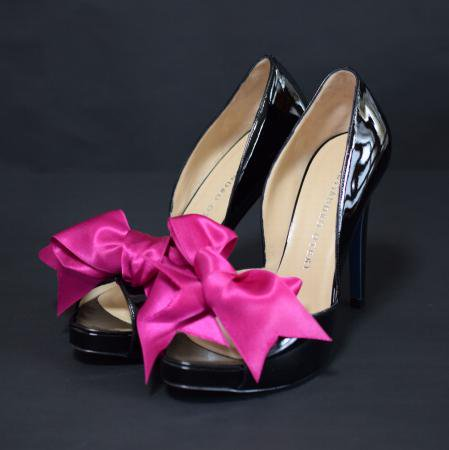 <img class='new_mark_img1' src='//img.shop-pro.jp/img/new/icons50.gif' style='border:none;display:inline;margin:0px;padding:0px;width:auto;' />ALESSANDRO OTERI RIBBON PATENT SHOES