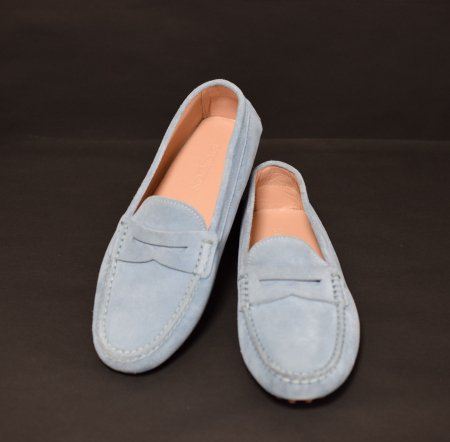 <img class='new_mark_img1' src='https://img.shop-pro.jp/img/new/icons50.gif' style='border:none;display:inline;margin:0px;padding:0px;width:auto;' />STOKTON SUEDE RELAX LOAFER