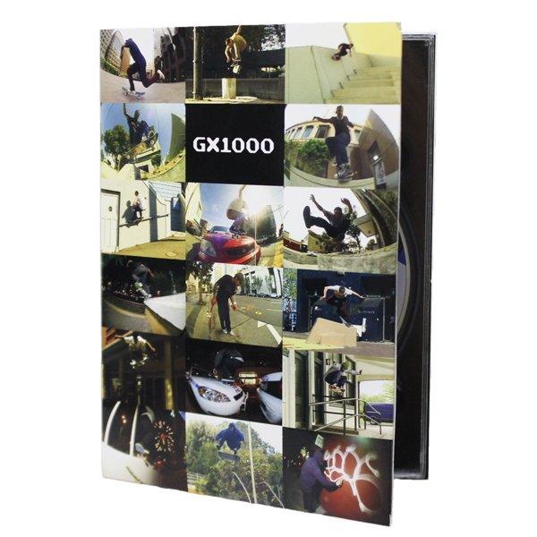 """GX1000(GX1000)""""GX1000 DVD/BOOKLET""""【メール便対応】"""