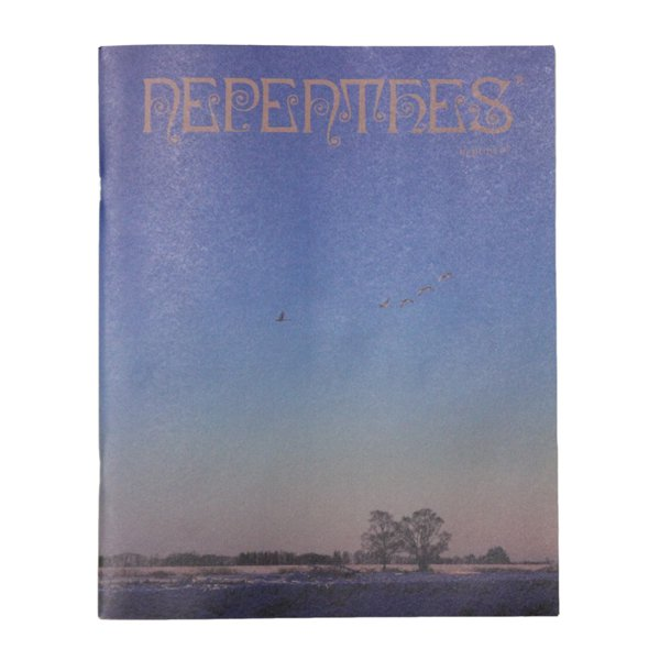"NEPHENTHES(ネペンテス)""NEPENTHES IN PRINT #7""【メール便対応】"