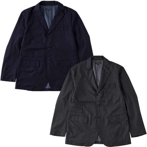 <img class='new_mark_img1' src='//img.shop-pro.jp/img/new/icons1.gif' style='border:none;display:inline;margin:0px;padding:0px;width:auto;' />ENGINEERED GARMENTS(エンジニアード ガーメンツ)