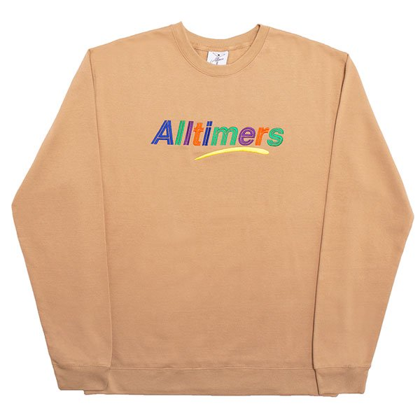 ALLTIMERS(オールタイマーズ)