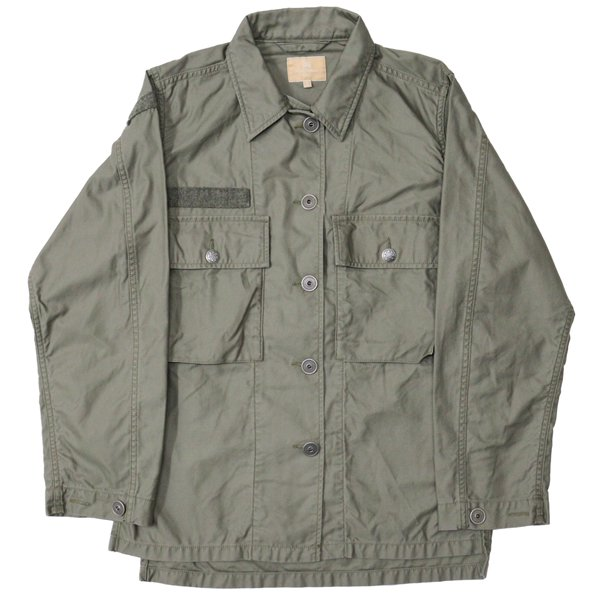 <img class='new_mark_img1' src='https://img.shop-pro.jp/img/new/icons1.gif' style='border:none;display:inline;margin:0px;padding:0px;width:auto;' />Ladies' /Nigel Cabourn WOMAN(ナイジェルケーボン ウーマン)