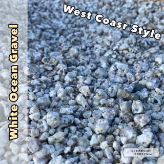 [1t]ウエストコーストスタイル!白川砂利 Sサイズの商品画像
