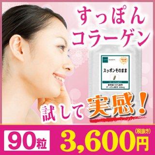 国内産100% スッポンそのまま お徳用90粒(約3ヶ月分) すっぽん スッポン 粉末 サプリメント サプリ