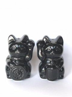Fortune kat  salt & pepper (ソルト&ペッパー)BLACK