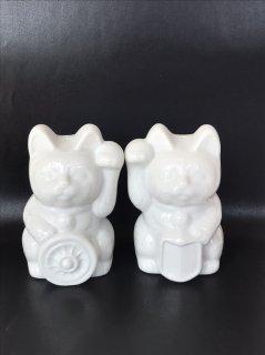 Fortune kat  salt & pepper (ソルト&ペッパー)WHITE