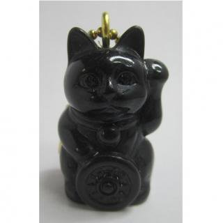 Fortune Cat Keychain(招き猫キーチェーン):ホイール