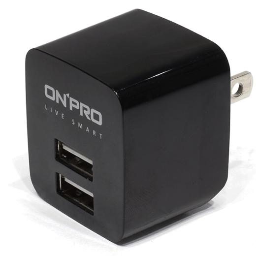 【USB型ミニスポットライト用】USB AC アダプター