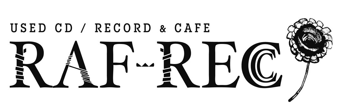 RAF-REC web shop