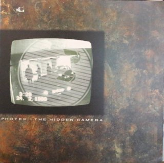 PHOTEK /  THE HIDDEN CAMERA (USED 12INCH 2����)