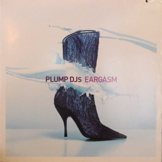 PLUMP DJS / EARGRAM (USED LP 2枚組)