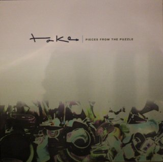TAKE / PIECES FROM THE PUZZLE (USED 12INCH)