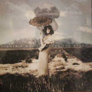 JUANTRIP / BALMY UNDER THE STORMY (USED LP)