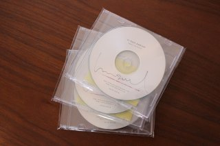 Inner Science / 13 Tails Ambient  (新品CD-R )