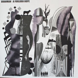 BRAHMAN / A FORLORN HOPE (USED LP)
