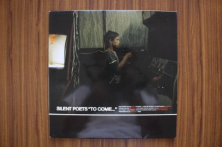 SILENT POETS /  TO COME... (USED 2LP)
