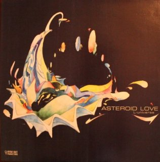L-UNIVERSE / ASTEROID LOVE (USED 12INCH)