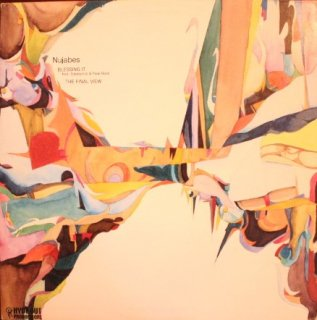 NUJABES / BLESSING IT (USED 12INCH)