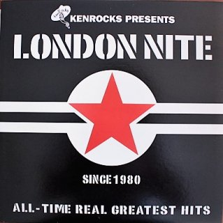 V.A / LONDON NITE 01 (USED LP)