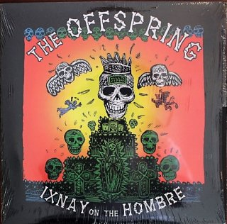 THE OFFSPRING / IXNAY ON THE HOMBRE (USED LP)