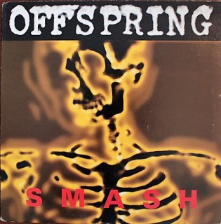 THE OFFSPRING / SMASH (USED LP)