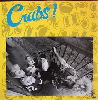 CRABS! / CRABS! (USED LP)
