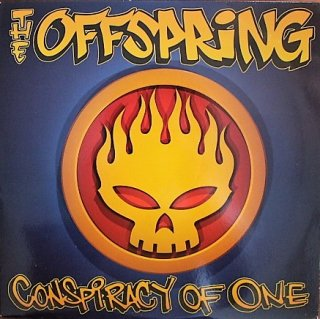 THE OFFSPRING / COMSPIRACY OF ONE (USED LP)