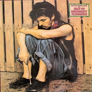 DEXY'S MIDNIGHT RUNNERS / TOO RAY AY (USED LP)