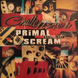 PRIMAL SCREAM / KOWALSKI (USED 12INCH)
