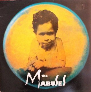 THE MABUSES / THE MABUSES (USED LP)