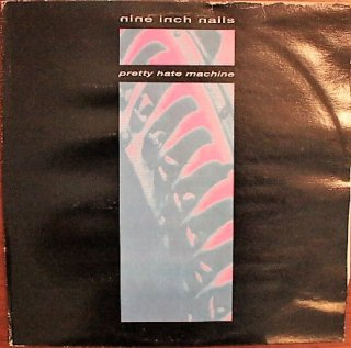 NINE INCH NAILS / PRETTY HATE MACHINE (USED LP)