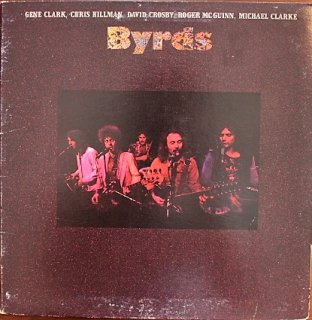 THE BYRDS / THE BYRDS (USED LP)