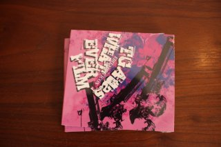 TG.Atlas/WHAT EVER FILM / S.T (新品CD)