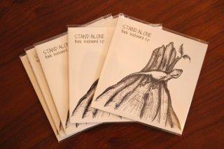 STAND ALONE / think backward e.p. (新品CD)