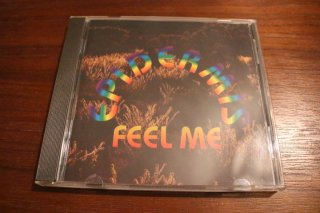 EPIDERMIS / FELL ME (USED CD)