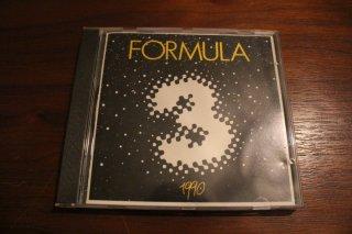 Formula 3 / 1990 (USED CD)