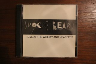 SPOCK'S BEARD / Live At The Whisky And Nearfest (USED 2CD)